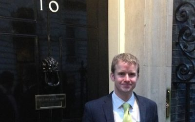 SMARTech energy at Number 10
