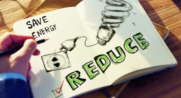 Boost Profits by Reducing Energy Consumption
