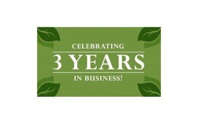 SMARTech energy Celebrates 3 years in Business