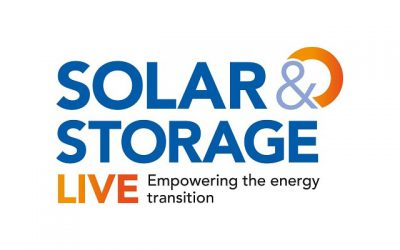 Blog on Solar and Storage Live 2017