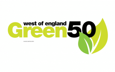 SMARTech energy recognised for West of England Green 50 Awards