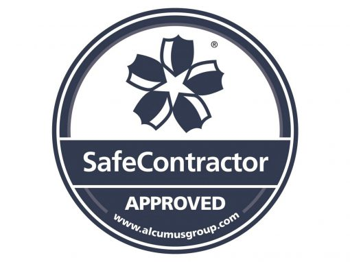 SafeContractor Approved 8logo