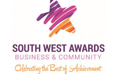 Stuart Pearce wins Entrepreneur of the Year Award!