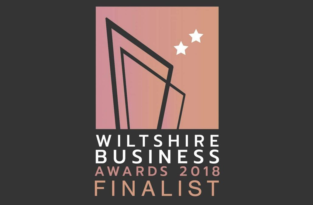 SMARTech energy shortlisted for Wiltshire Business Awards