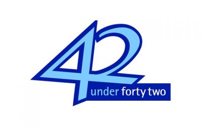 MD makes South West '42 Under 42' list