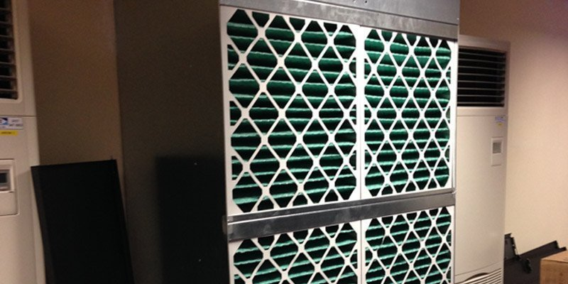 CFH Docmail air conditioning