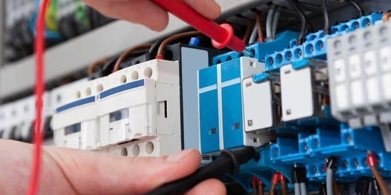 Electrical Services, Wiltshire • SMARTech energy