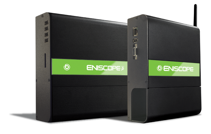 SMARTech energy – Eniscope