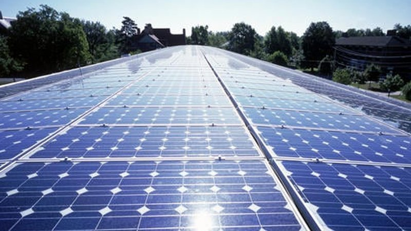 SMARTech Renewable Energy Solar PV / Photovoltaics