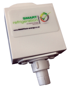 SMARTech energy - SMART Refrigeration