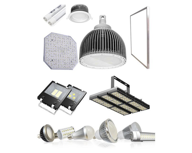 SMARTech energy LED lighting solutions