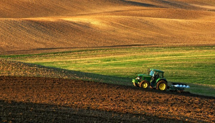 The Agriculture Bill for sustainable agriculture