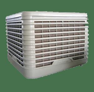 SMARTech evaporative cooling