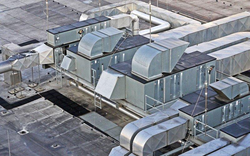 Job Vacancy – Air Conditioning Engineer