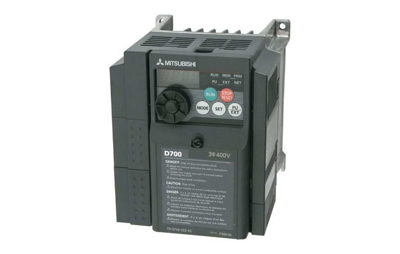 SMARTech energy variable speed drive