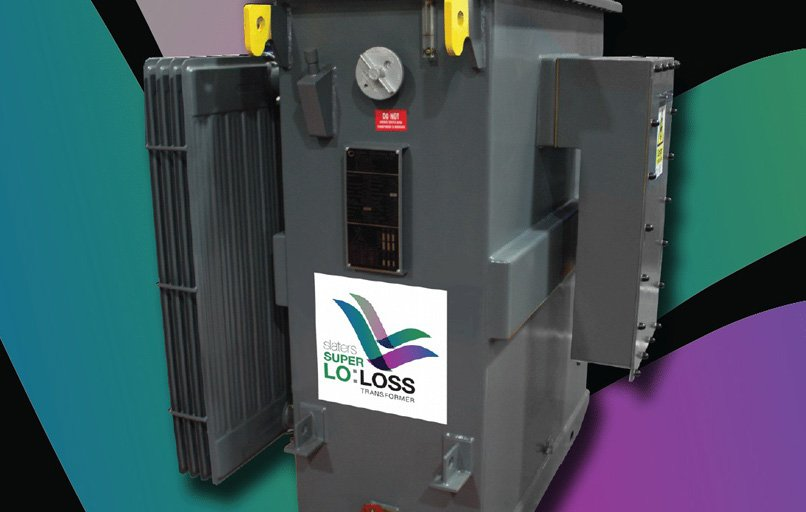 SMARTech energy – Super Lo:Loss Transformers