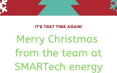 Merry Christmas from SMARTech energy
