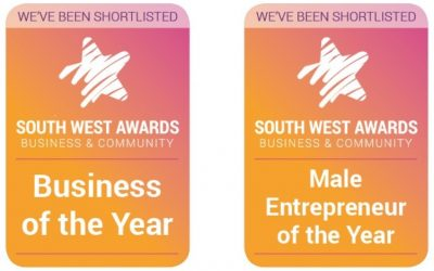 South West Business Awards finalists