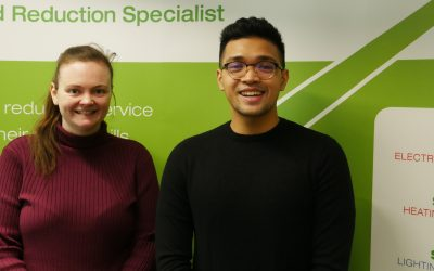 SMARTech energy welcomes UWE Interns