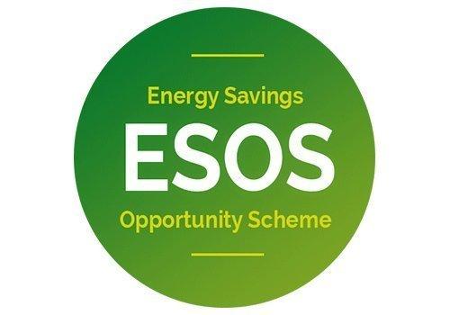 energy saving esos logo