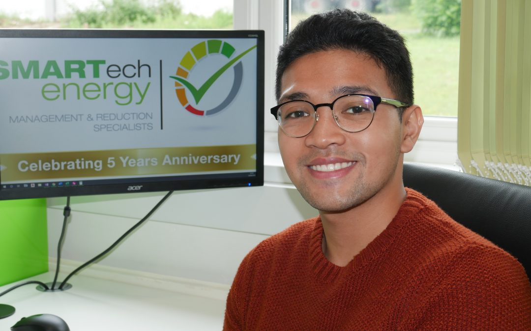 UWE Environmental Consultancy Graduate joins SMARTech energy's growing team