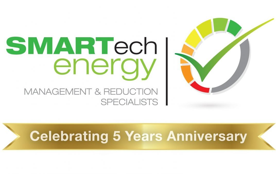 SMARTech energy celebrates 5th Anniversary