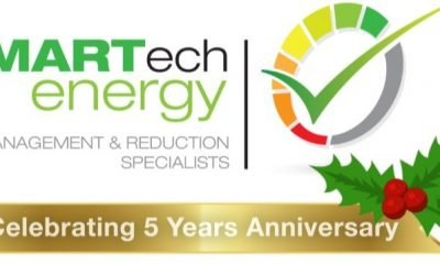 SMARTech energy Highlights of 2019