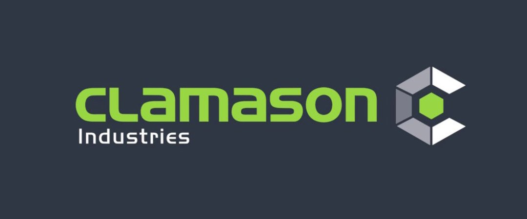 Clamason Industries logo