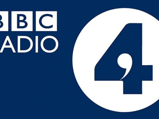 BBC Radio 4 logo - How Can UK Farming reach Net Zero?