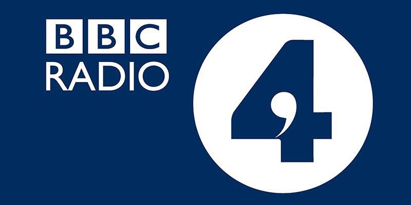 BBC Radio 4 logo - How Can UK Farming reach Net Zero?