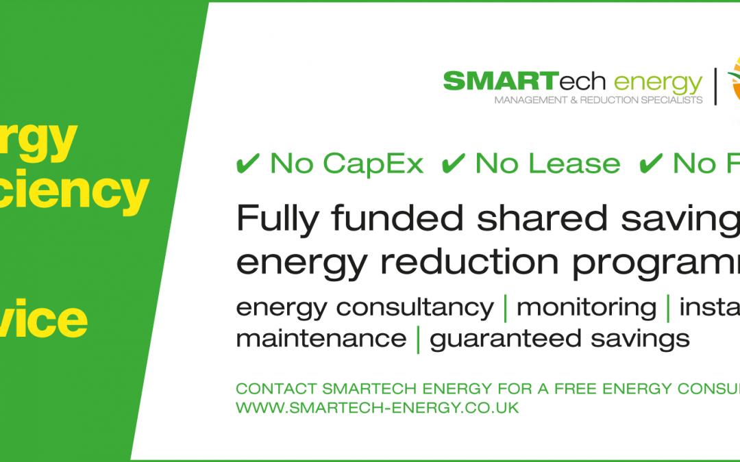 EEaaS – Saving food distributor more than £490k on energy spend