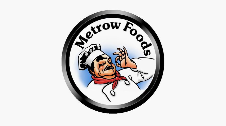 Metrow Foods logo